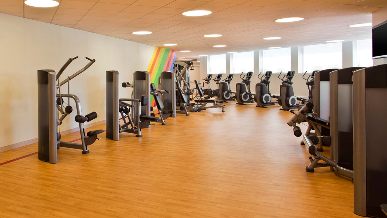 Sheraton New Orleans Hotel | Fitness Center